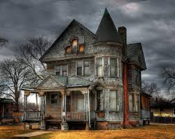 scarybuildings